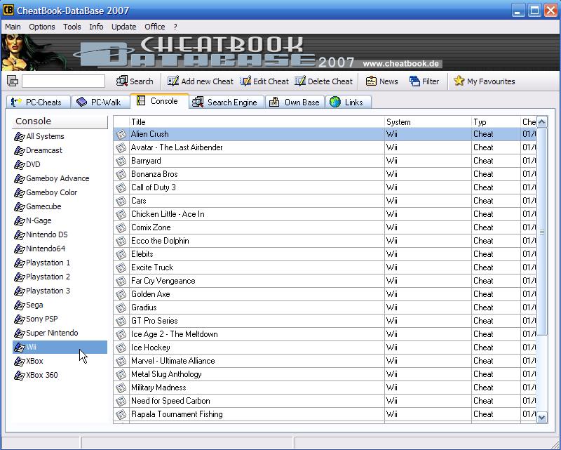 windows programacion bases de datos