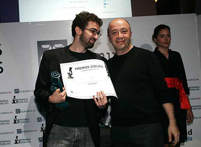 Premio 20blogs